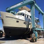 2006 Ascom 75-Ton Travel Lift For Sale