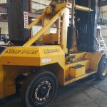 1993 Taylor 4-Stage Forklift For Sale